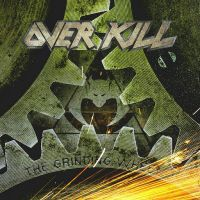 Overkill+ - Grinding+Wheel+%5BLimited+Edition%5D+ (2017)