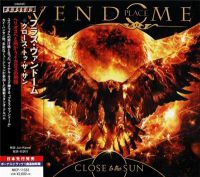 Place+Vendome - Close+To+The+Sun+%5BJapanese+Edition%5D+ (2017)