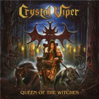 Crystal+Viper - Queen+of+the+Witches (2017)
