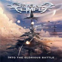 Cryonic+Temple+ - Into+The+Glorious+Battle (2017)
