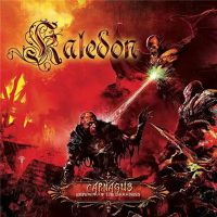 Kaledon - Carnagus%3A+Emperor+Of+The+Darkness (2017)