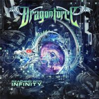 DragonForce+ - Reaching+into+Infinity (2017)