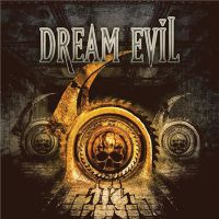 Dream+Evil - SIX (2017)
