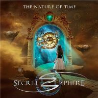 Secret+Sphere - The+Nature+of+Time (2017)