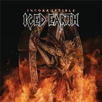 Iced+Earth - Incorruptible (2017)
