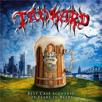 Tankard - Best+Case+Scenario%3A+25+Years+In+Beers (2007)