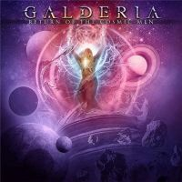 Galderia - Return+of+the+Cosmic+Men (2017)