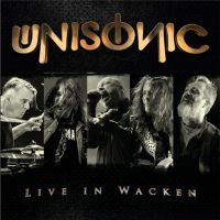 Unisonic - Live+in+Wacken (2017)