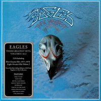Eagles - Their+Greatest+Hits+Volumes+1%262 (2017)