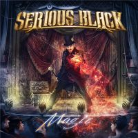 Serious+Black - Magic+%5BLimited+Edition%5D (2017)