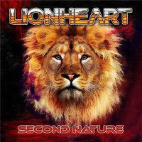 Lionheart - Second+Nature (2017)