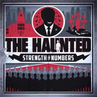 The+Haunted - Strength+In+Numbers (2017)