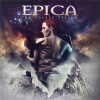 Epica - The+Solace+System (2017)