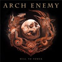 Arch+Enemy - Will+To+Power (2017)