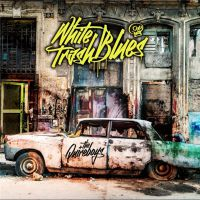The+Quireboys - White+Trash+Blues (2017)