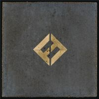 Foo+Fighters - Concrete+And+Gold (2017)