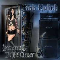 Bob+Kulick - Skeletons+In+The+Closet (2017)
