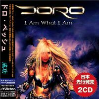 Doro - I+Am+What+I+Am (2017)