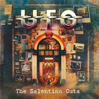 UFO - The+Salentino+Cuts (2017)