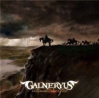 Galneryus - Ultimate+Sacrifice (2017)