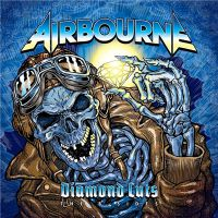 Airbourne - Diamond+Cuts+The+B-Sides (2017)