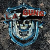 L.A.+Guns - The+Missing+Peace+%5BJapanese+Edition%5D (2017)