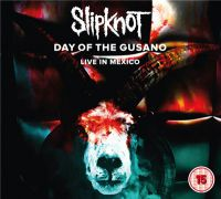 SlipKnot - Day+of+The+Gusano (2017)