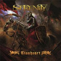 Serenity+ - Lionheart+%5BDeluxe+Edition%5D+ (2017)