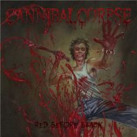 Cannibal+Corpse - Red+Before+Black (2017)
