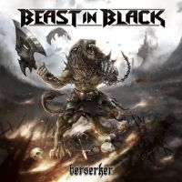 Beast+In+Black - Berserker (2017)