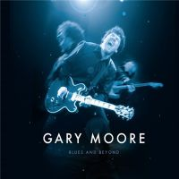 Gary+Moore - Blues+and+Beyond (2017)