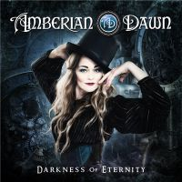 Amberian+Dawn - Darkness+of+Eternity+%5BLimited+Edition%5D (2017)