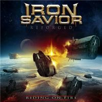 Iron+Savior -  ()