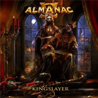 Almanac - Kingslayer+ (2017)