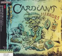 Cardiant+ - Mirrors+%5BJapanese+Edition%5D+ (2017)