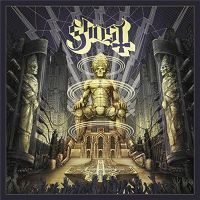 Ghost - Ceremony+And+Devotion (2017)