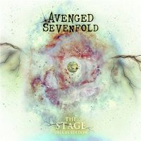 Avenged+Sevenfold - The+Stage+%5BDeluxe+Edition%5D+ (2017)