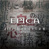 Epica - Epica+Vs+Attack+On+Titan+Songs+%5BEP%5D+ (2017)