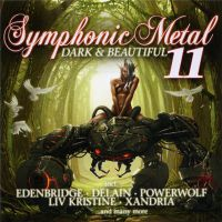 VA - Symphonic+Metal+-+Dark+%26+Beautiful+Vol.11+ (2017)