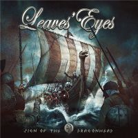 Leaves%27+Eyes - Sign+Of+The+Dragonhead+%5BLimited+Edition%5D+ (2018)