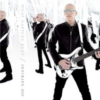 Joe+Satriani - What+Happens+Next+ (2018)