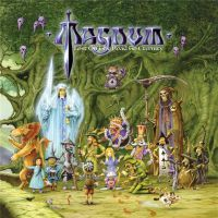 Magnum - Lost+On+The+Road+To+Eternity (2018)