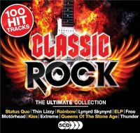 VA - The+Ultimate+Collection%3A+Classic+Rock+ (2017)