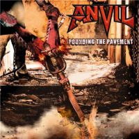 Anvil - Pounding+the+Pavement (2018)