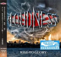 Loudness+ - Rise+To+Glory+%5BJapanese+Edition%5D+ (2018)