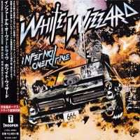 White+Wizzard+ - Infernal+Overdrive+%5BJapanese+Edition%5D+ (2018)