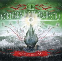 Northern+Light+Orchestra+ - Star+of+the+East+ (2017)