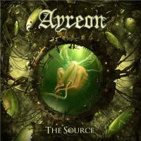 Ayreon - The+Source (2017)