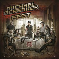 Michael+Schenker+Fest+ - Resurrection+ (2018)