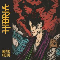 Hibria+ - Moving+Ground+ (2018)